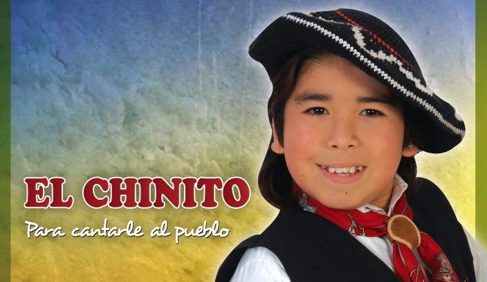 EL CHINITO CANTOR