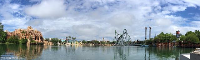 Panorama Universal Studios Orlando