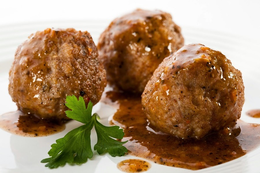 turkey meatball recipes