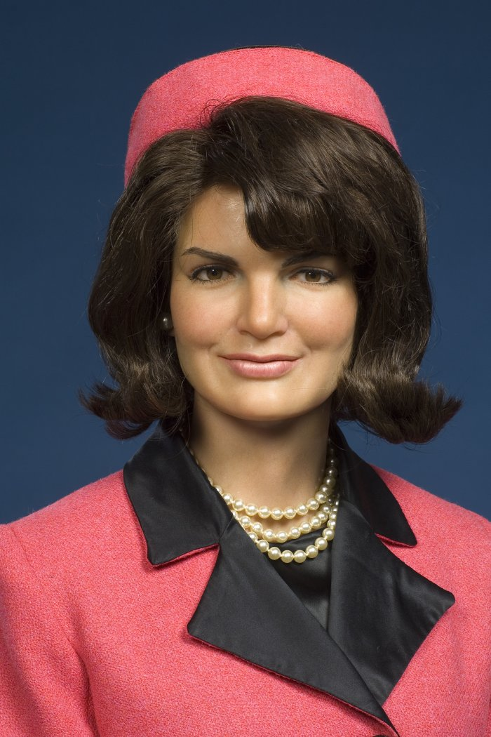 FOURCEmag Blog: Jackie Kennedy's Influence on Fashion