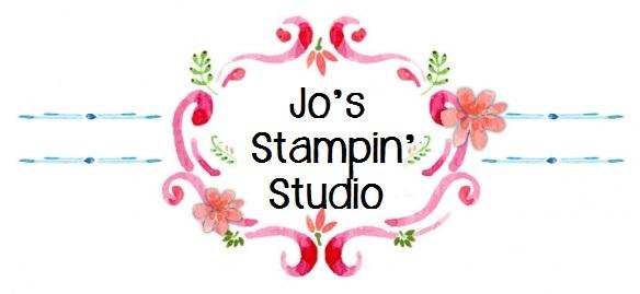 Jo's Stampin' Studio