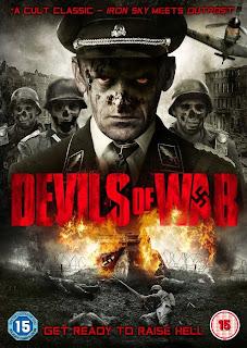 Watch Devils of War (2013) movie free online