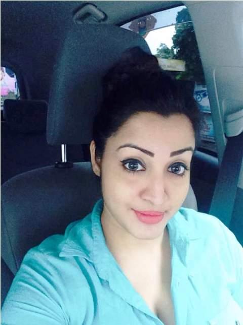 Kaushalya Madavi spa