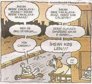 Öğrenci Karikatürleri