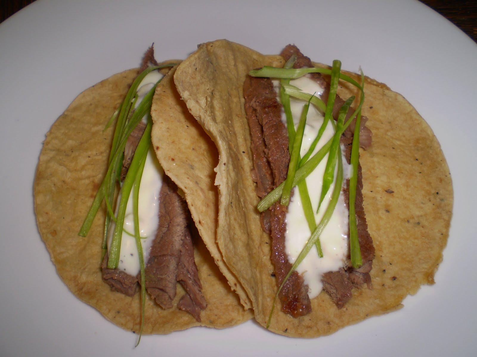 tacos hispanic kitchen sirloin tacos recipes dishmaps sirloin tacos ...