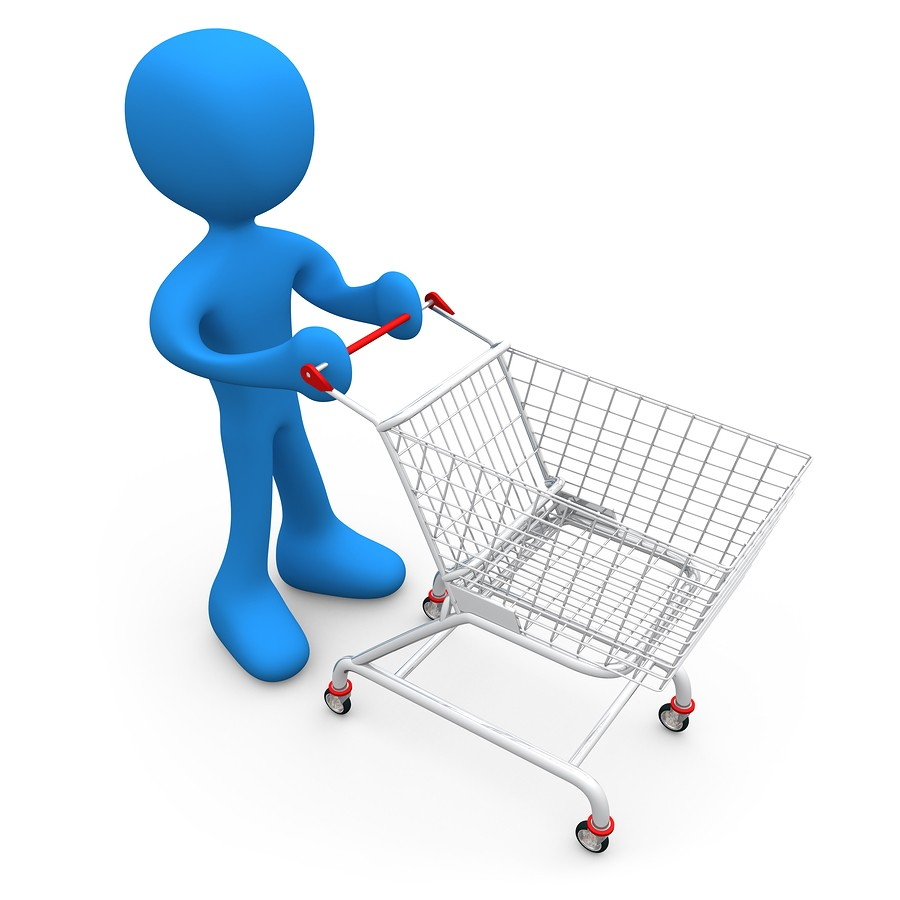 Покупатель в сети относится ко всему скептически