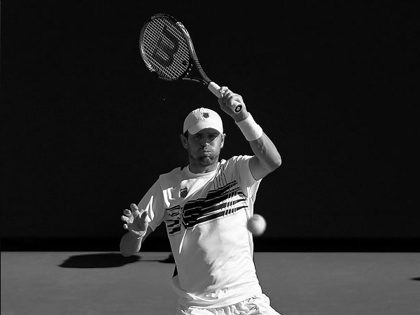 Mardy Fish Miami 2012 Tennis