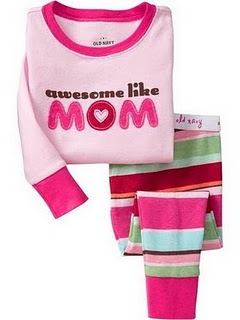 AWESOME LIKE MOM - NOW RM25 INC. POSTAGE