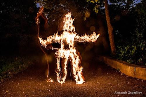 A ciência tenta explicar o bizarro fenômeno da combustão humana espontânea