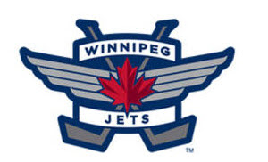 new Winnipeg Jets logo secondary