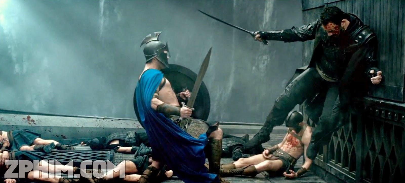 Ảnh trong phim 300: Đế Chế Trỗi Dậy - 300: Rise Of An Empire 6