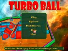 Turboball