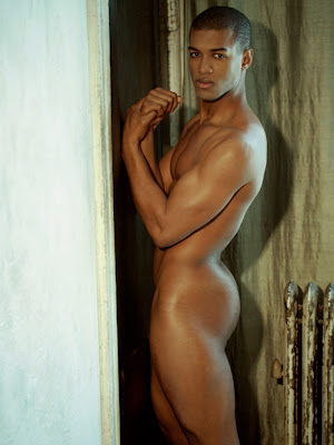 Exclusive: Darius Williams by Joseph Bleu