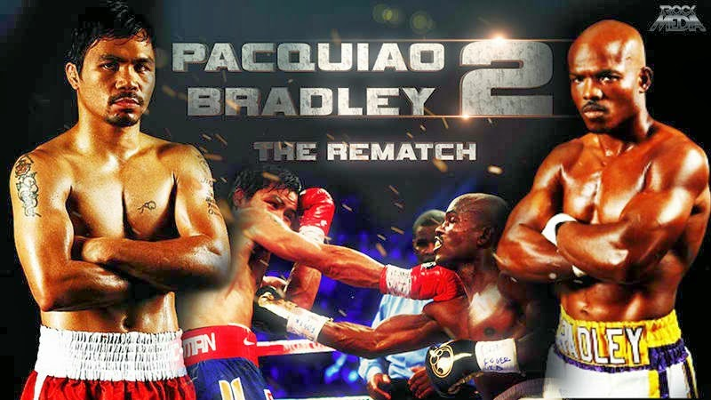 Timothy Bradley Jr vs Manny Pacquiao Online Live Boxing Event 2014Manny Pacquiao Vs Timothy Bradley April 12