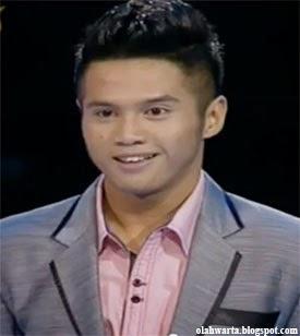 Ubay Indonesian Idol