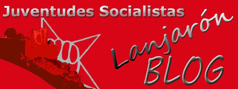 Juventudes Socialistas Lanjarón