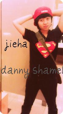 danny shamel