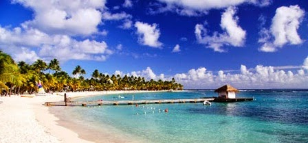 Plages Grande Terre Guadeloupe