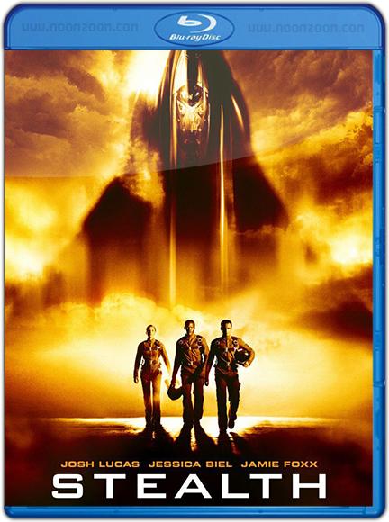 [Mini-HD] Stealth (2005) ฝูงบินมหากาฬถล่มโลก [720p][พากย์:ไทยDTS+อังกฤษ5.1][ซับ:ไทย+อังกฤษ] #เครื่องเล่นได้