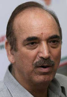Minister, Gulam Nabi Azad, Raghavan, Hospital, Medical College, India District, Council, Delhi, Union, Kvartha, Malayalam News, Kerala Vartha.