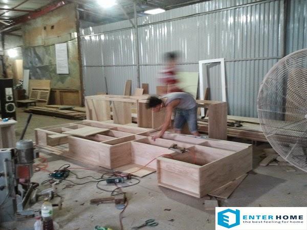 Xưởng gỗ nội thất uy tín hà nội