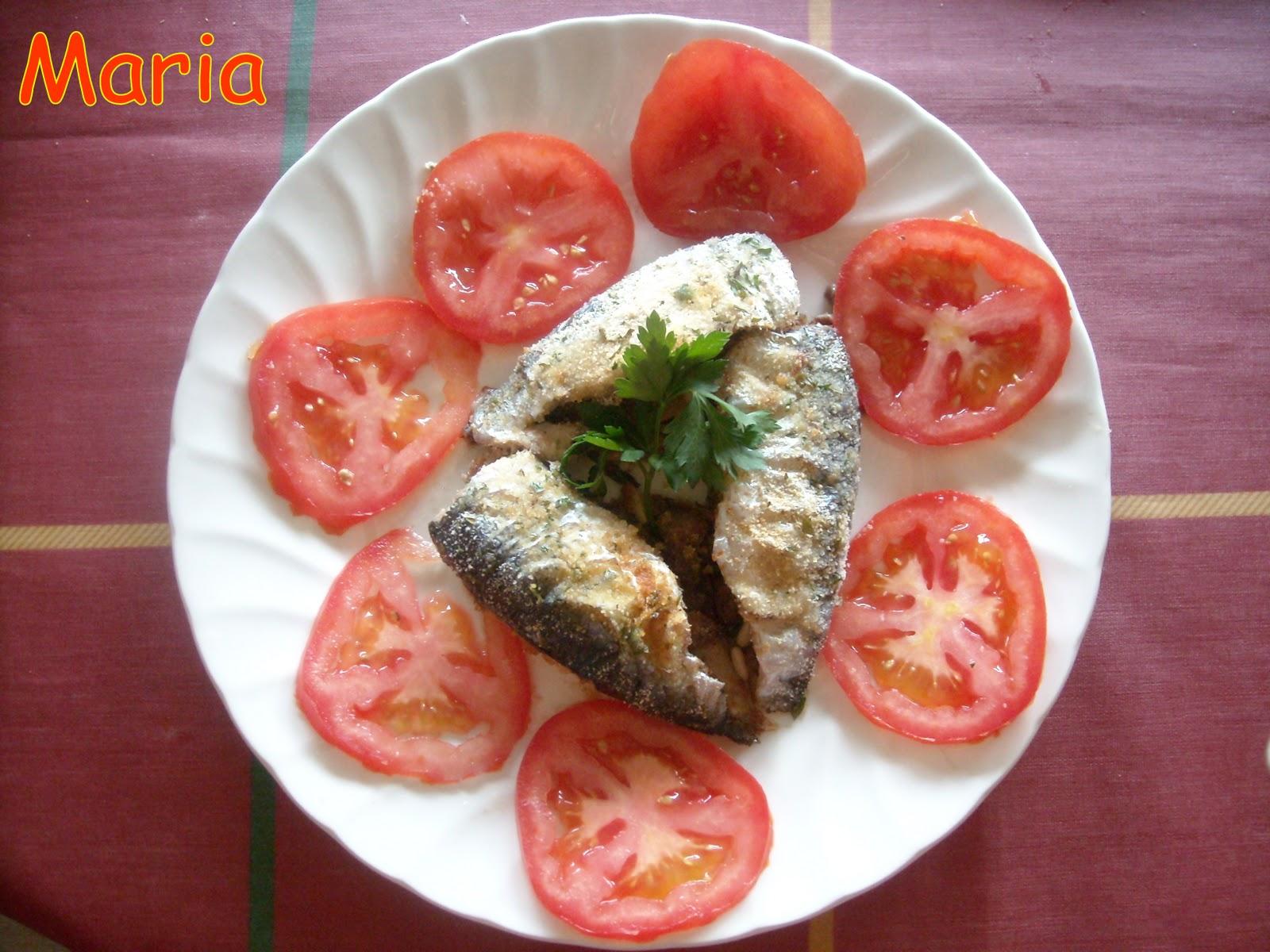 En la cocina sardinas rellenas al horno for Cocina 5 ingredientes jamie