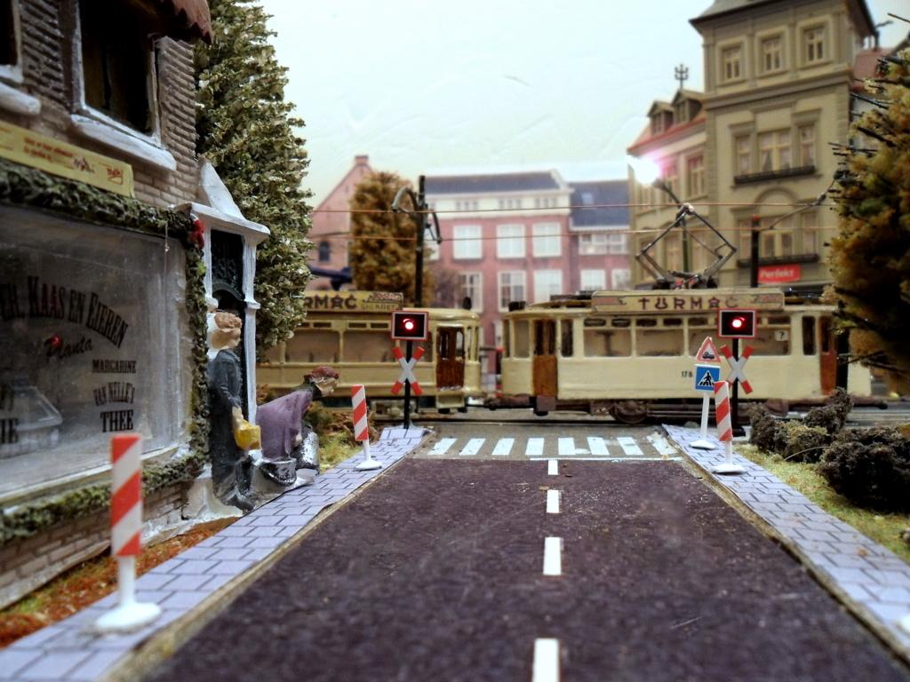 Veenendaalse tramweg maatschappij februari 2012 for Echo reizen den haag