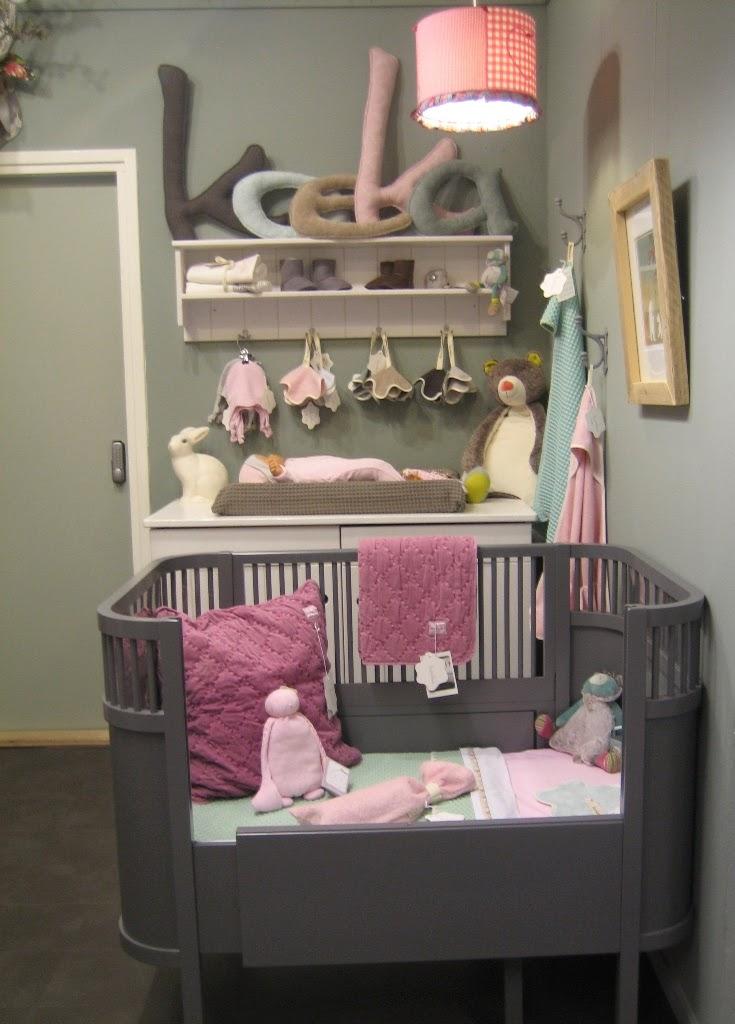 Jut en juul lifestyle for kids inspiratie voor de babykamer hoe mooi is de combinatie mint - Roze kleine kamer ...