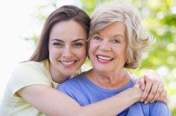 Probabilidades para desarrollar cancer de seno
