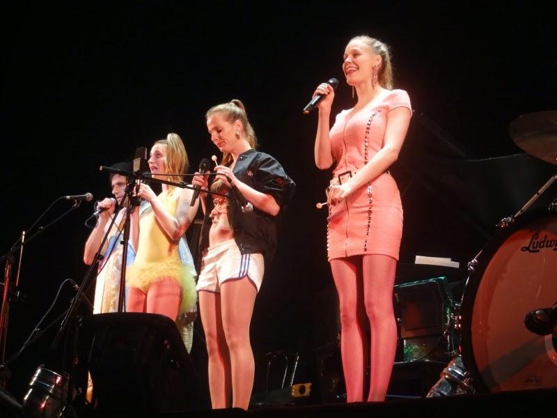 20.06.2014 Dortmund - Schauspielhaus: Paul Wallfisch