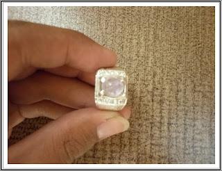 Cincin Batu Anggur Tarikan – Sold Out ti Jakarta