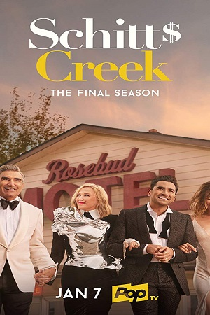 Schitts Creek S06 All Episode [Season 6] Complete Download 480p