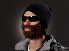 Beard Beanie