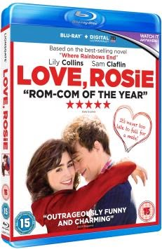 love rosie movie