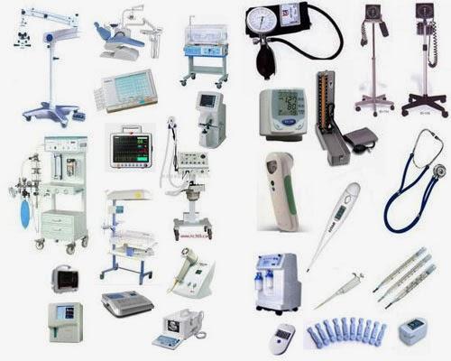 alat kesehatan rumah sakit
