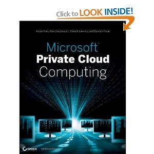 download Microsoft Private Cloud Computing E book