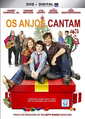Quando Anjos Cantam – Dublado (2013)
