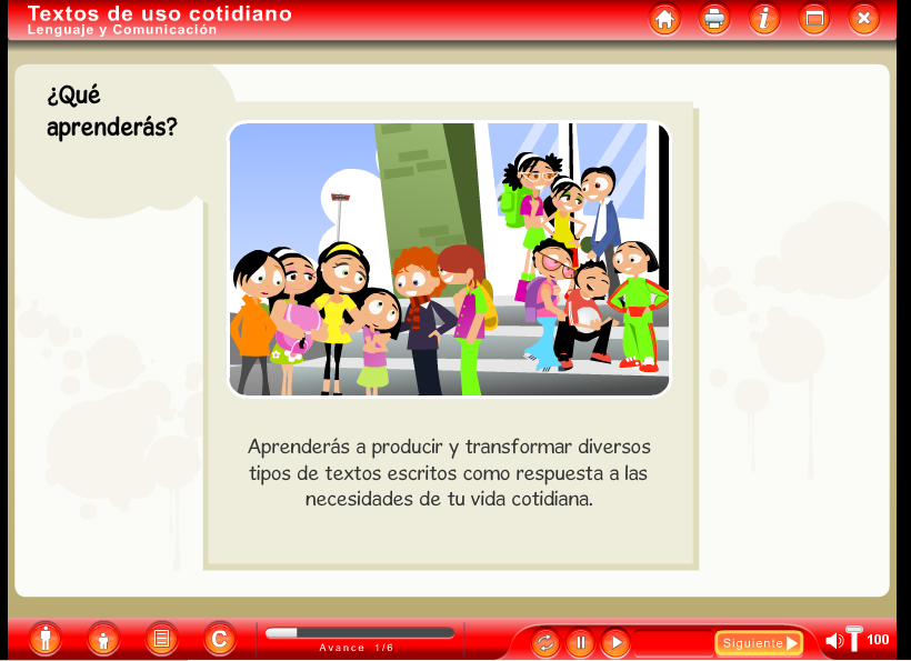 http://odas.educarchile.cl/objetos_digitales/odas_lenguaje/basica/6to_textos_uso_cotidiano/index.html
