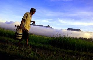 Karangsambung Bakal Jadi Wisata Geopark