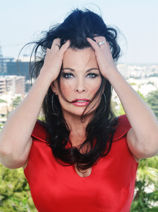 jane badler 2015