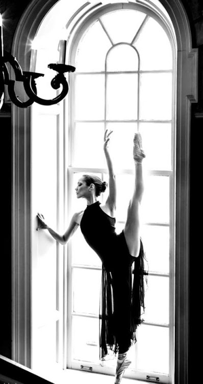 Ballet oh so Beautifu
