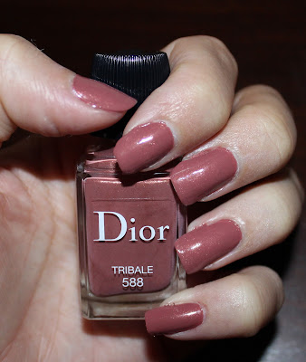 Dior Vernis in 588 Tribale