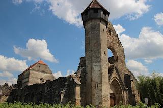 cistercienzer klooster Carta