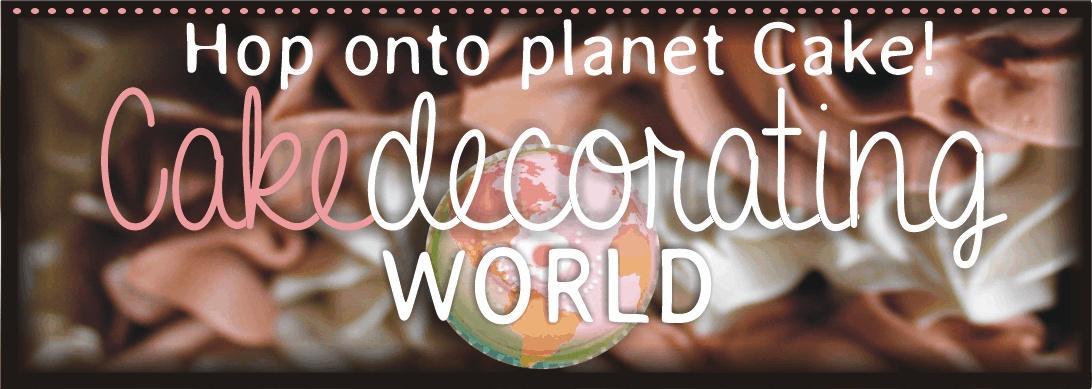 Cake Decorating World Magazine