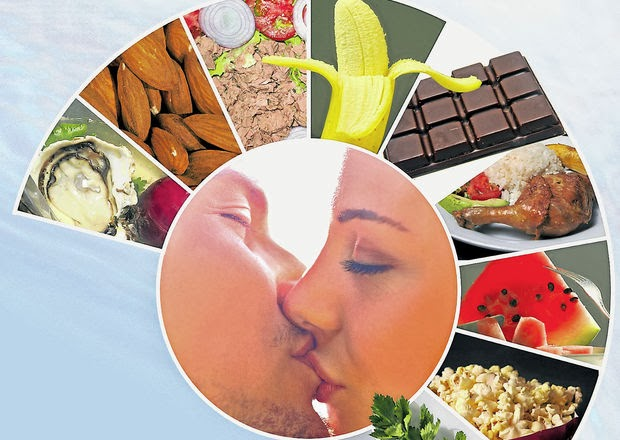 Alimentos vegetarianos que pueden aumentar su resistencia