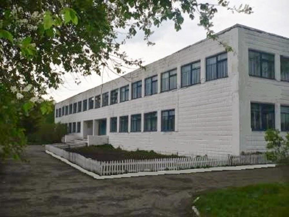 Наша школа  основана в 1924 году