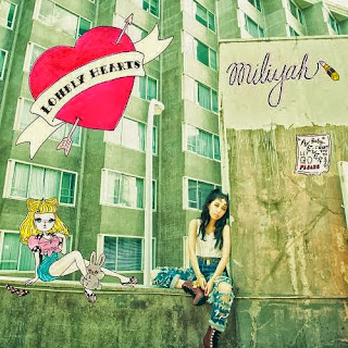 Miliyah Kato 加藤ミリヤ - Lonely Hearts