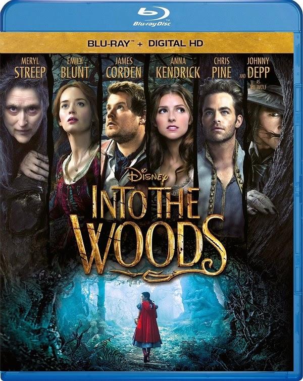ดูหนัง Into the Woods มหัศจรรย์คำสาป