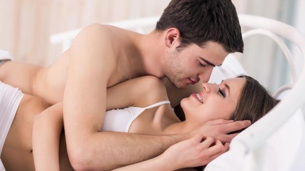 tips yang bisa Anda lakukan untuk membuat seks tetap bergairah.
