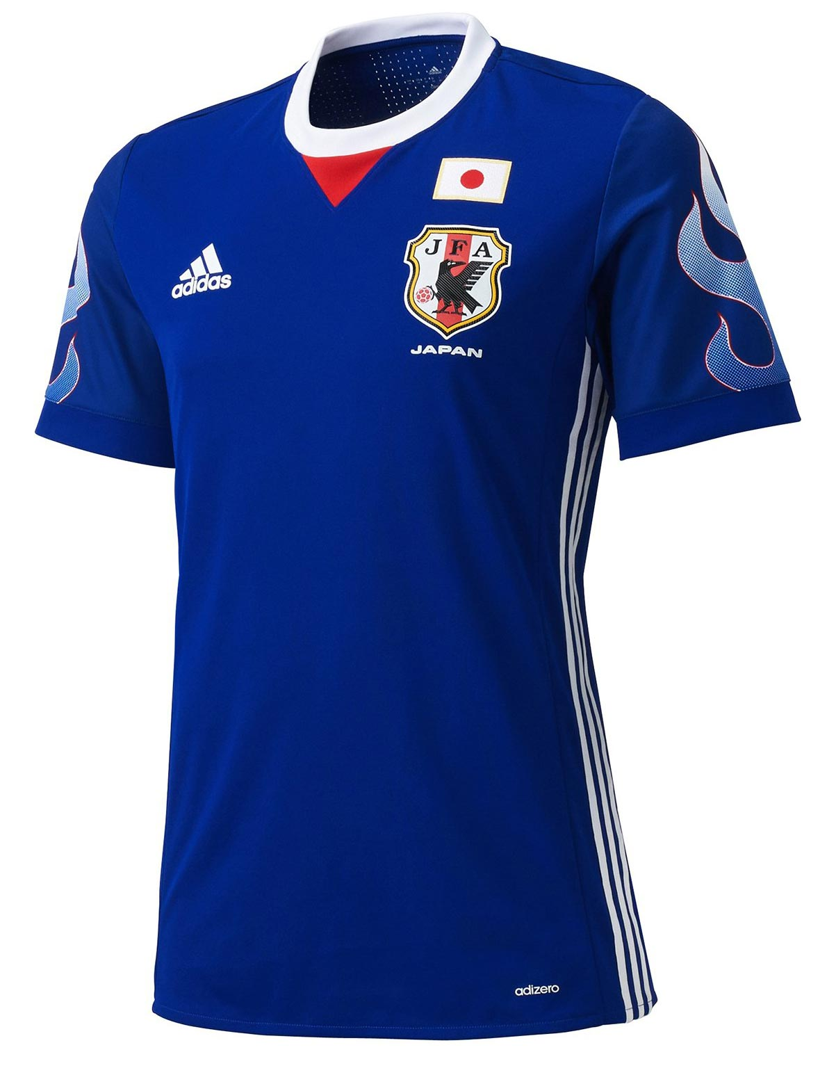 The Japan  Kit Introduces An All New Graphic Element While